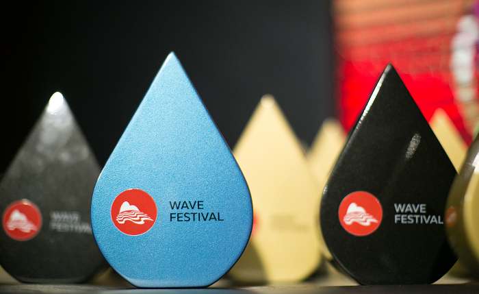 Registrations are open for the 2020 Wave Festival
