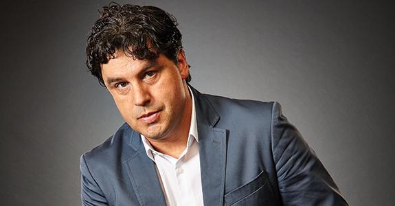 Juan Carlos Ortiz, CEO de DDB Latina, presidente de Blue Wave