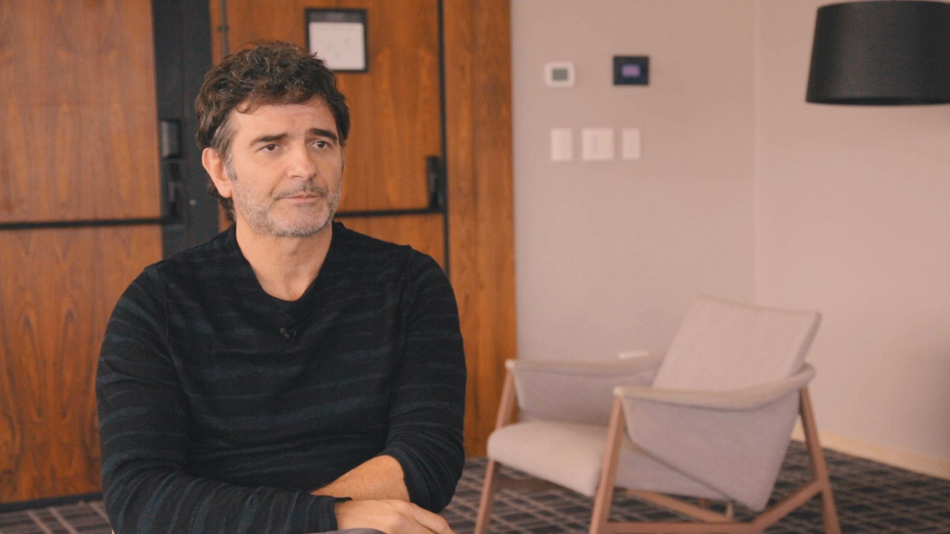 Eduardo Lima: ideias que subvertem